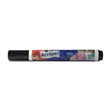 04412_0520-Acrilpen-Fabric-Marker-Black