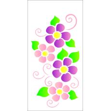 7x15-Simples---Flores-Arabesco---OPA1962